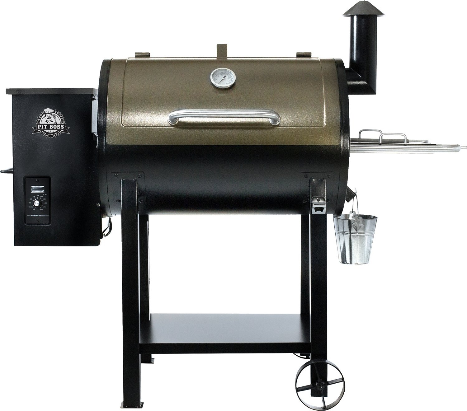 Charcoal Basket Bunnings Stainless Steel Gas Grill Smoker Combo Sante Blog