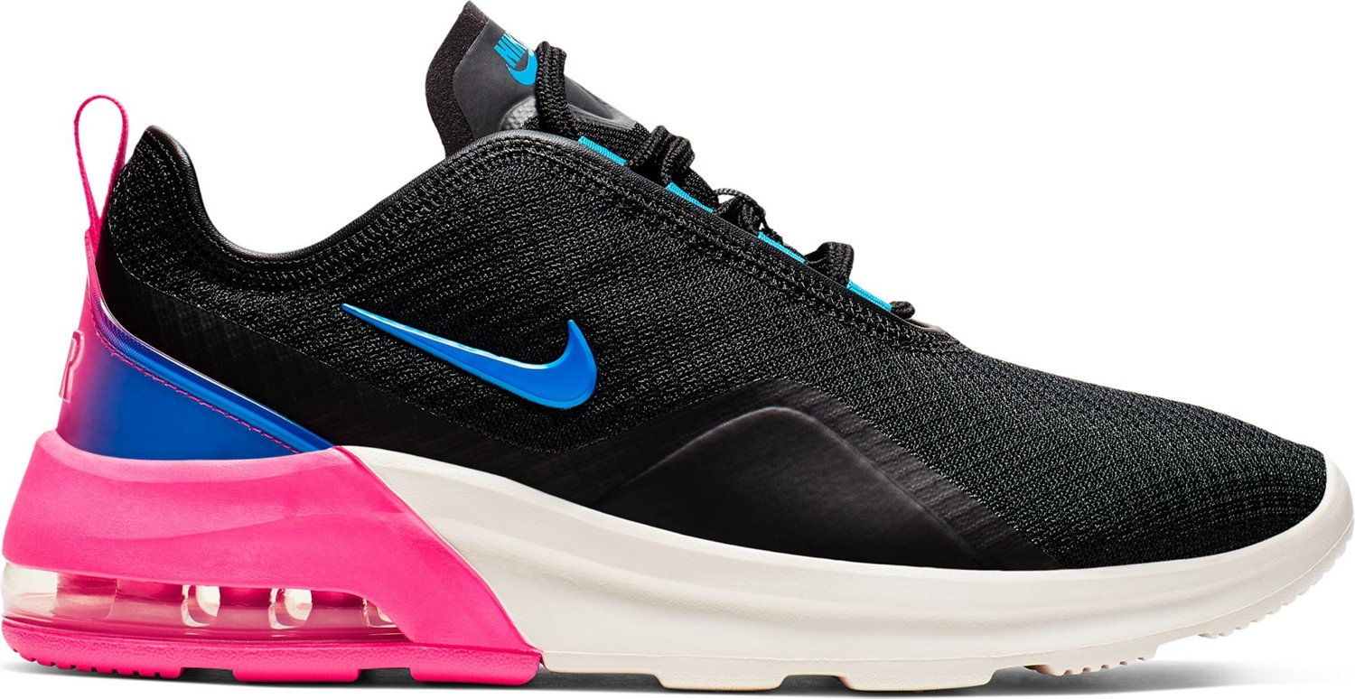 Air Max Running Nike Women S Air Max Motion 2 Running Shoes