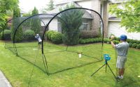 Backyard Batting Cage | Outdoor Goods