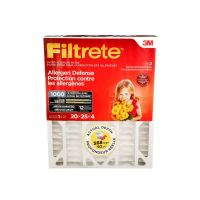 Filtrete Filtrete Allergen Reduction Deep Pleat Filter ...