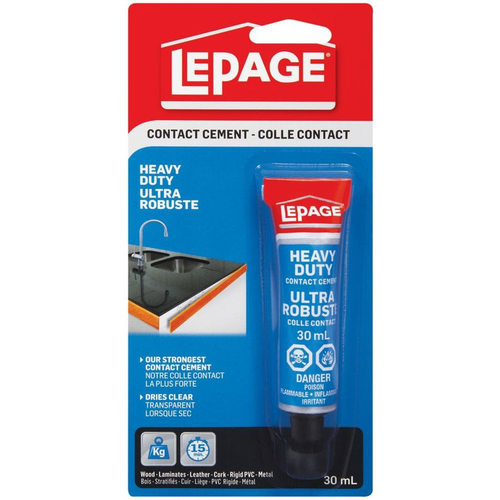 Lepage Lepage Super Glue Ultra Gel Control The Home - Lepage Ultra Gel