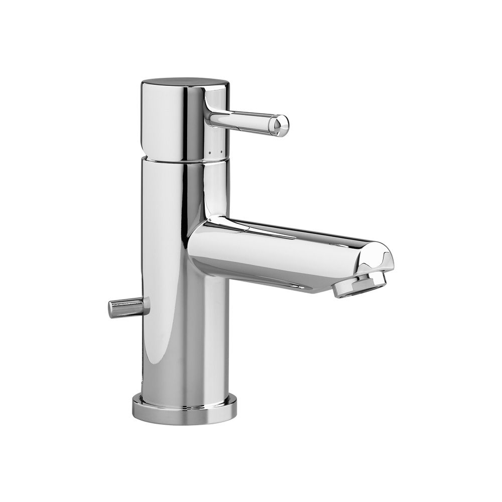 american standard single hole bathroom faucet tropic with speed
