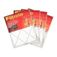 Filtrete Filtrete Allergen Defense Micro Allergen Furnace ...