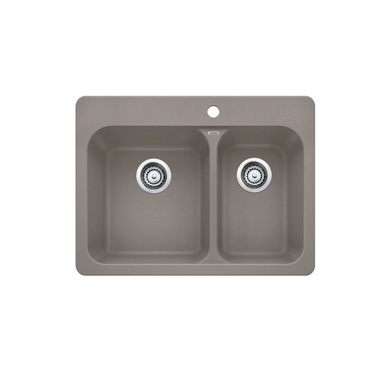 Large Of Granite Composite Sinks