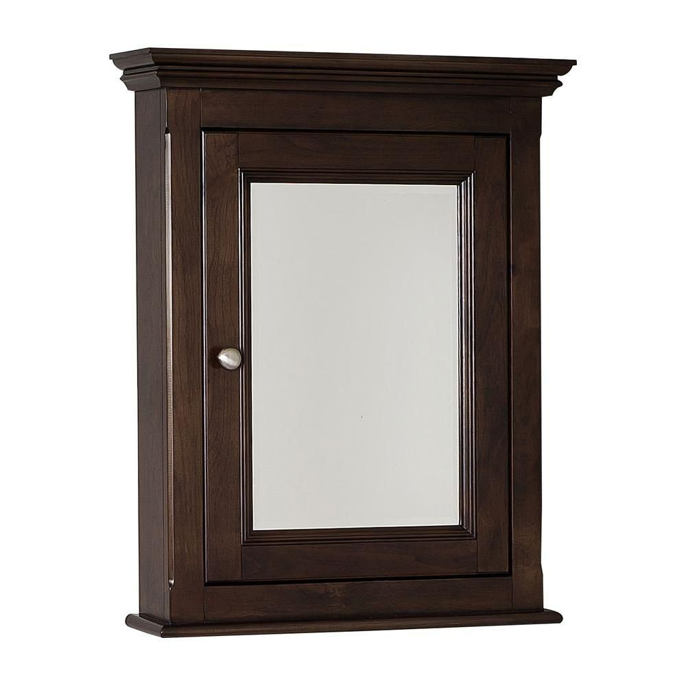 24 Inch x 30 Inch Solid Wood Framed Reversible Door