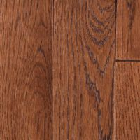 Mullican Flooring Whiskey Plank Oak Tanned Leather 3/4 ...
