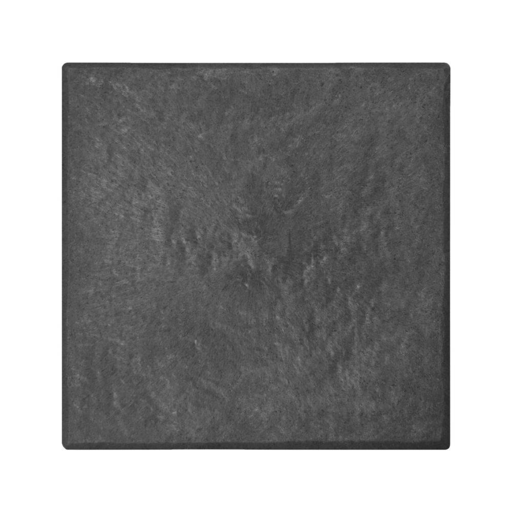 Dalle Exterieur Home Depot Multy Home Dalle De Pierre D Ardoise 12 Po X 12po Stomp Stone