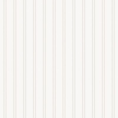 Wall Doctor Beadboard Paintable Wallpaper (Prepasted) | The Home Depot Canada