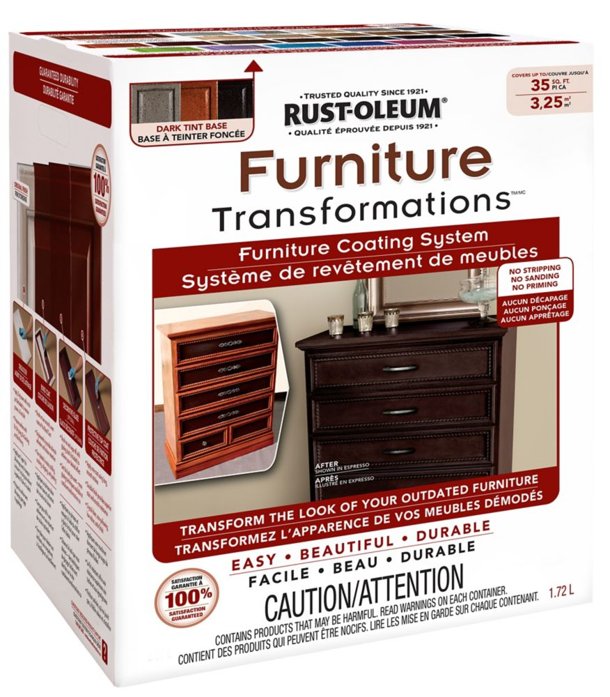Meuble Palette Nocif Furniture Transformations In Dark Colour Tint Base Kit 1 72 L