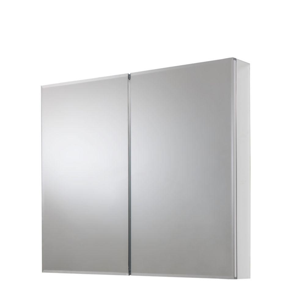 Canada Bath Medicine Cabinets : CanadaConstructionDepot.com