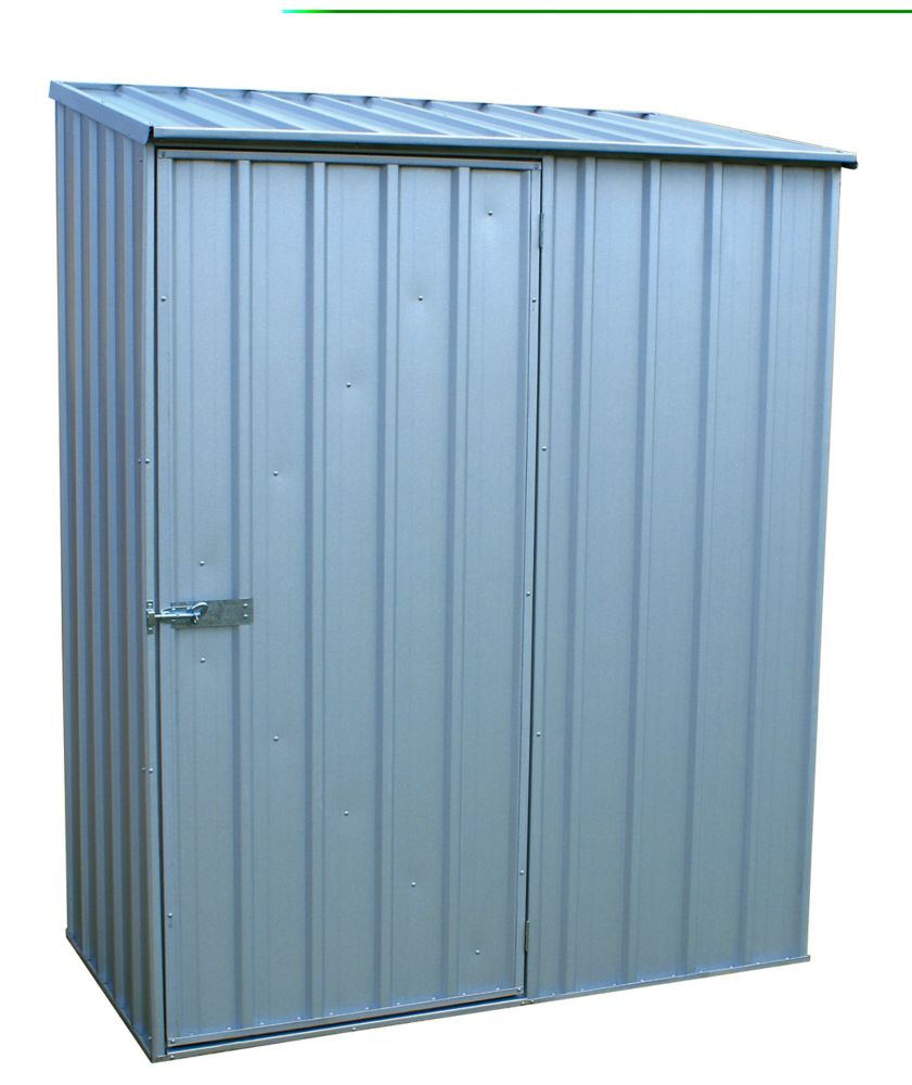 Coffre Rangement Exterieur Costco Sheds Storage Sheds Garden Shed Shed Kits The Home