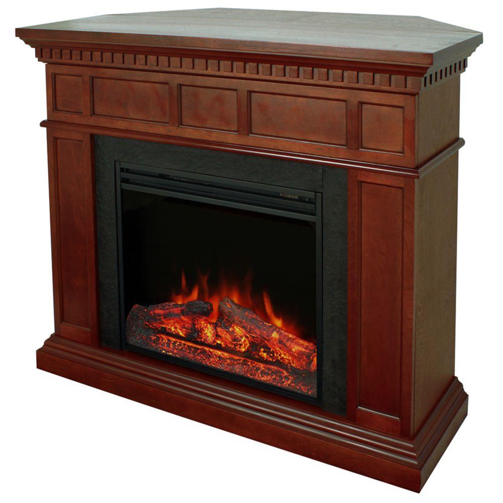 Sheridan Mobile Fireplace White Glf 5002 50 Canada