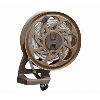 Suncast Side Tracker Hose Reel - 125 Feet Capacity | The ...