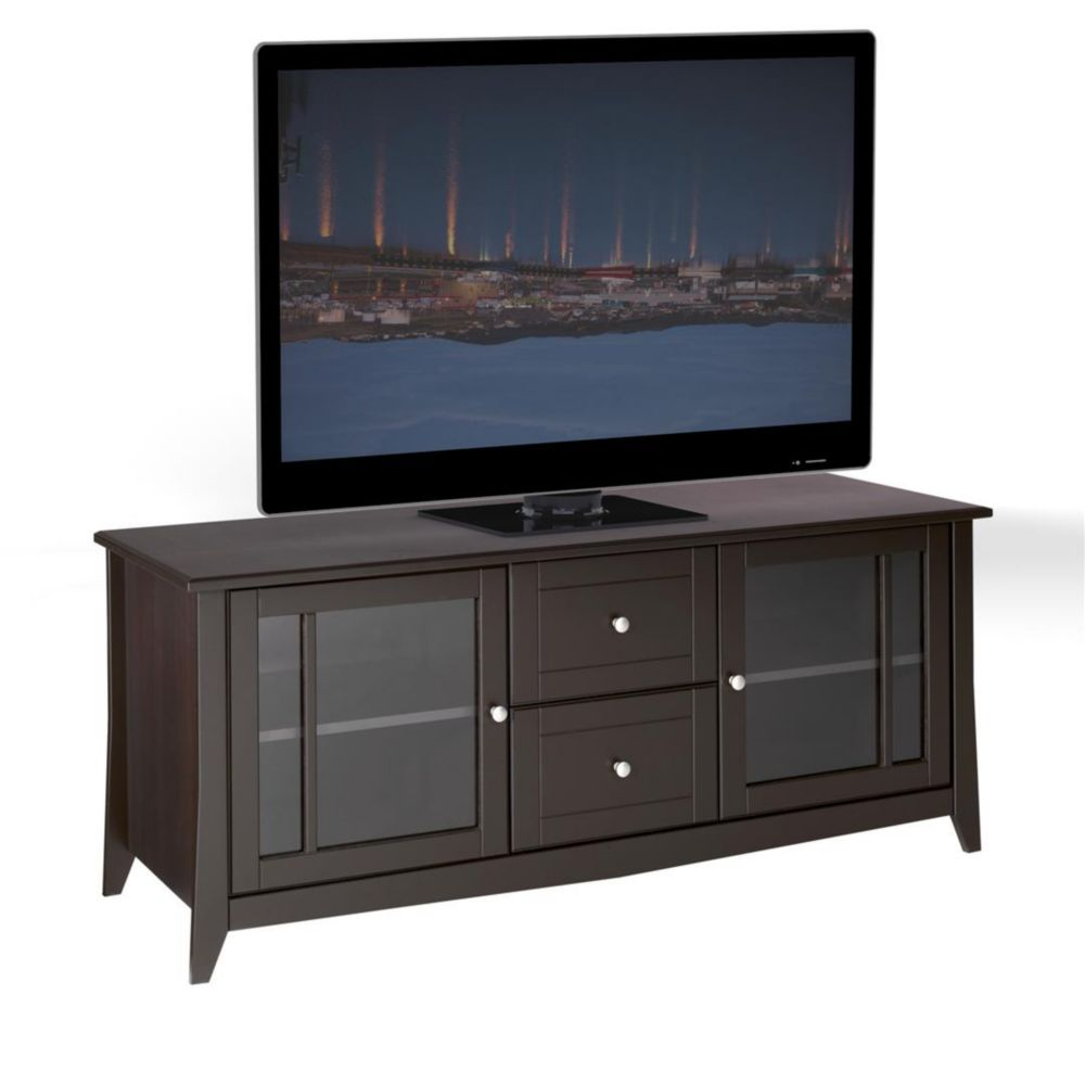 Meuble Tv Sony Home Cinema Tv Stands The Home Depot Canada