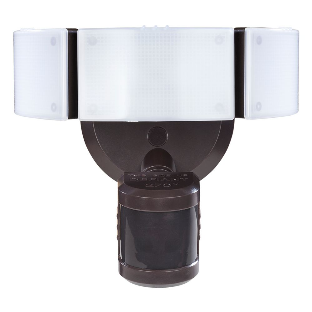 Lampe Exterieur Kuna Security Lights The Home Depot Canada