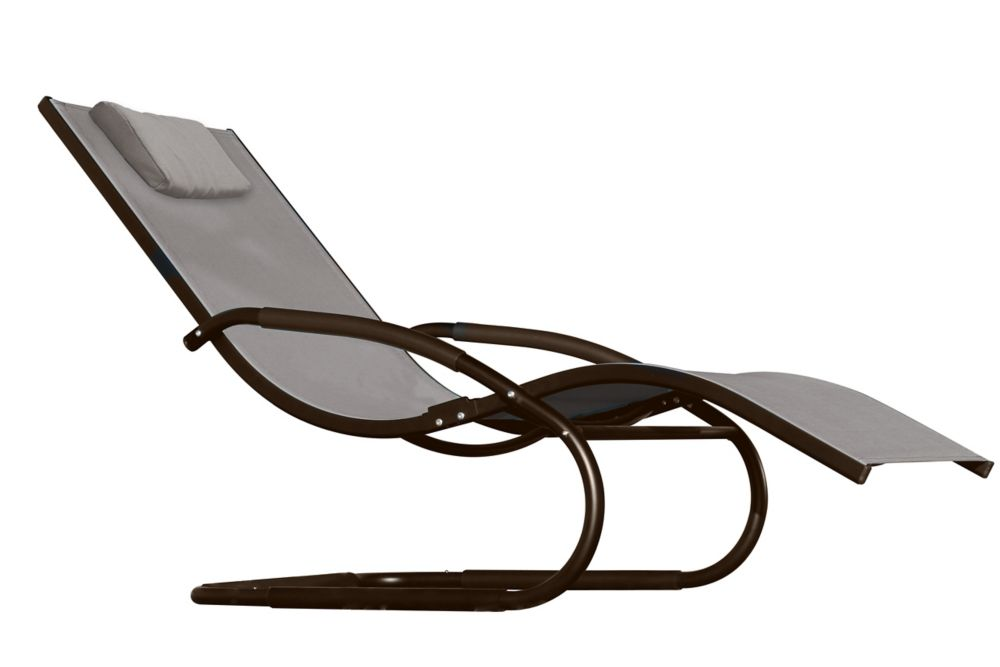 Patio Chaise Loungers The Home Depot Canada - Patio Loungers Canada