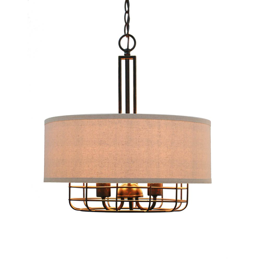 Light Shop Adelaide Pendant Lighting Industrial Modern More The Home Depot Canada