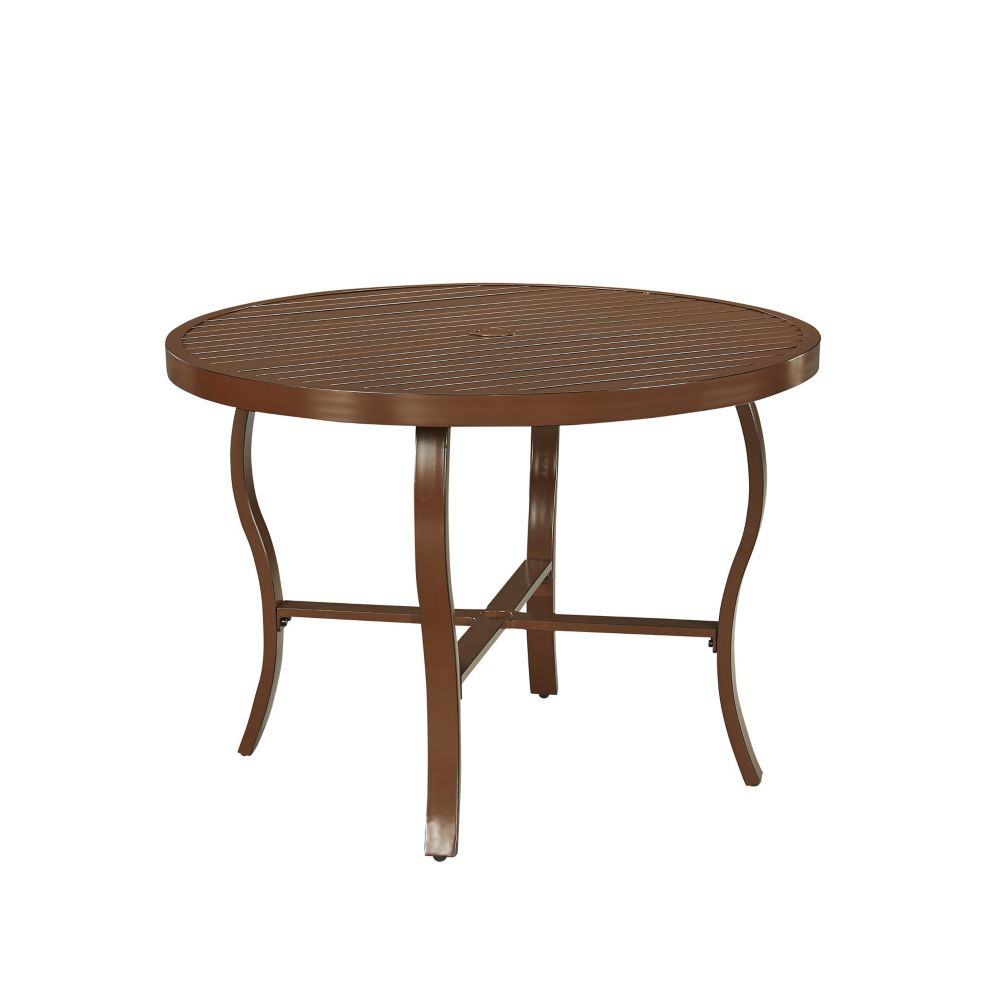 Oval Dining Table Canada Dining Tables The Home Depot Canada
