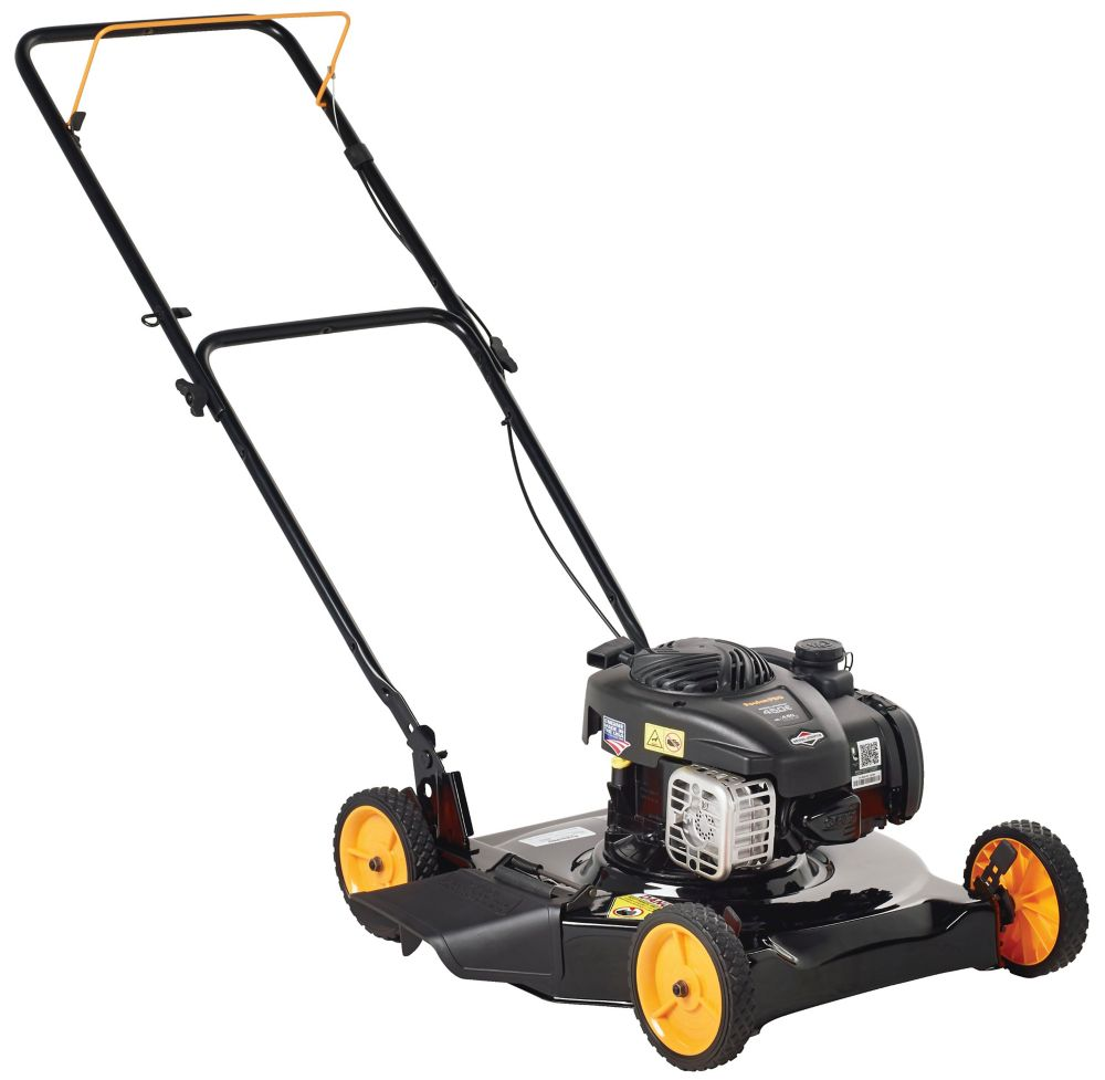 Lawn Mower London Ontario Lawn Mowers Electric Gas Manual More The Home Depot Canada