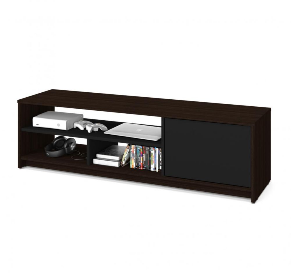 Meuble Tv Compact Tv Stands The Home Depot Canada