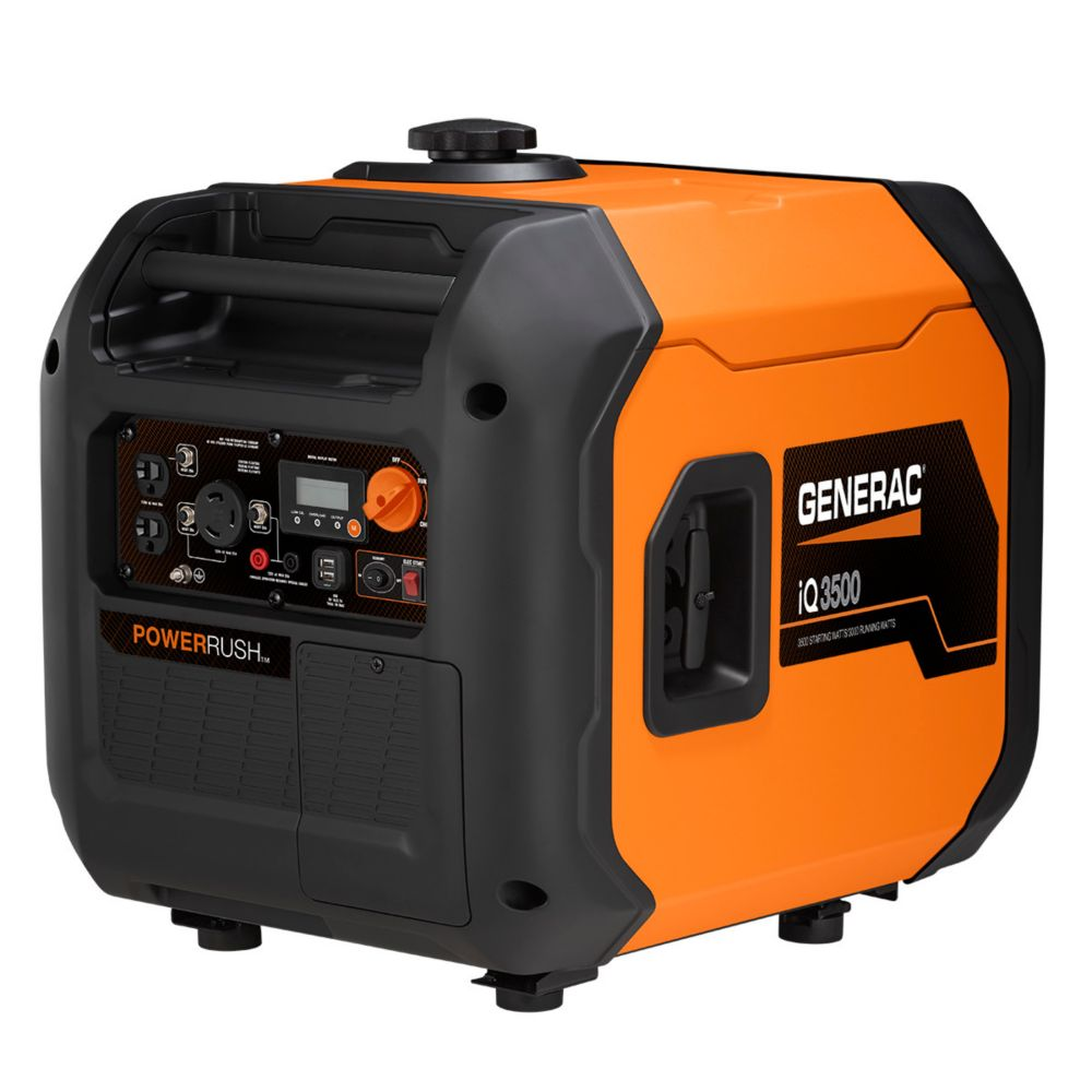 Diesel Generator Canada Generators Diesel Electric Natural Gas More The Home Depot