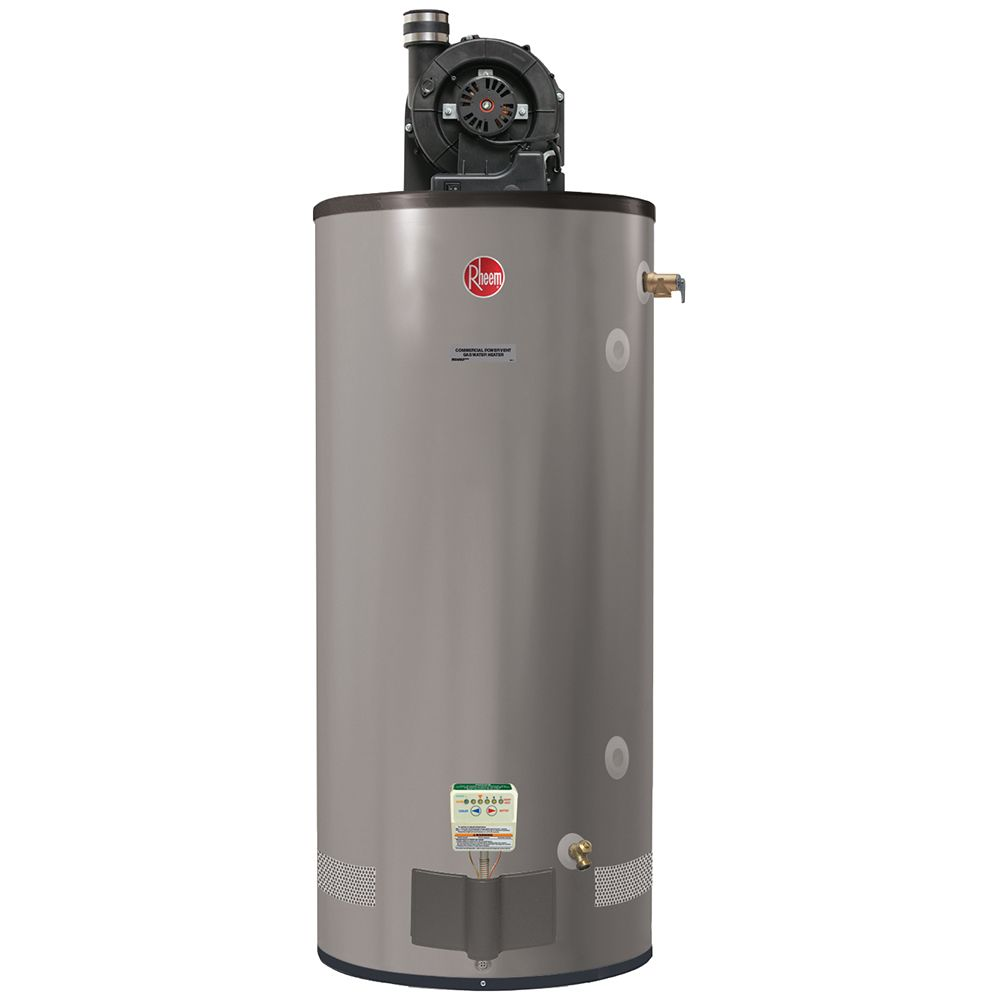 Chauffe Eau Rheem Electric Water Heaters The Home Depot Canada