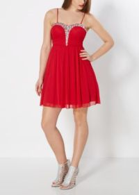 Twirl For Me Sparkling Prom Dress | Party Dresses | rue21