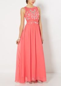 Illusion Jeweled Vine Prom Gown | Party Dresses | rue21