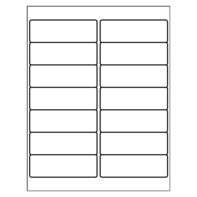 Avery Templates For Microsoft Word Labels | Free Downloadable