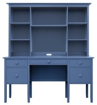 Coastal Style Office Furniture | Simple Home Decoration