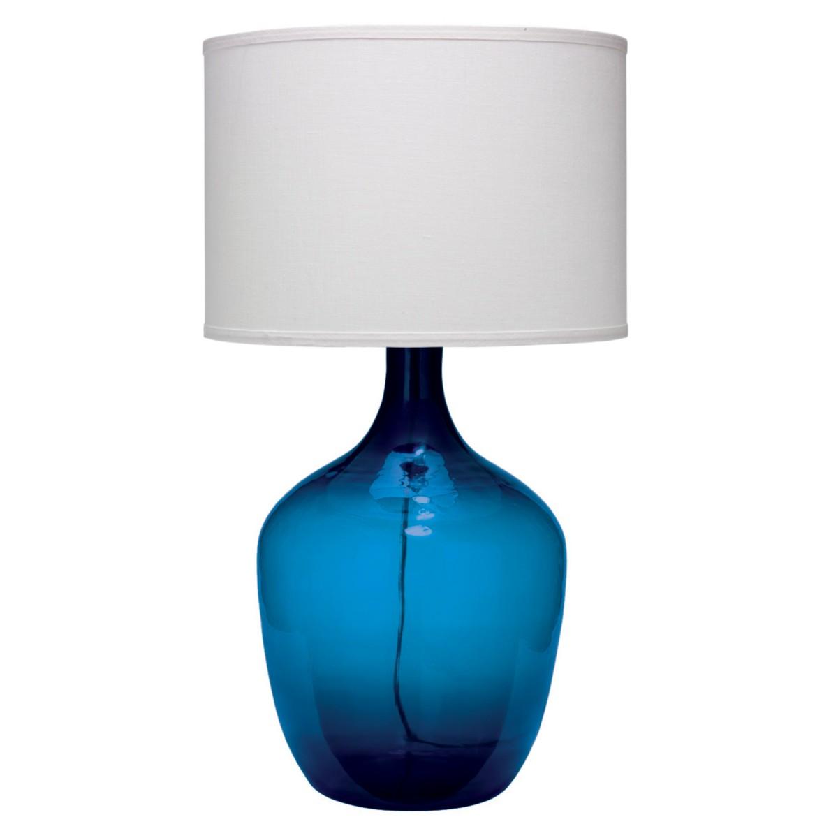Plum Jar Table Lamp Extra Large