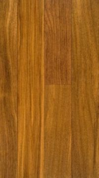 "CLEARANCE! 3/4"" x 3-1/4"" Golden Teak - BELLAWOOD 