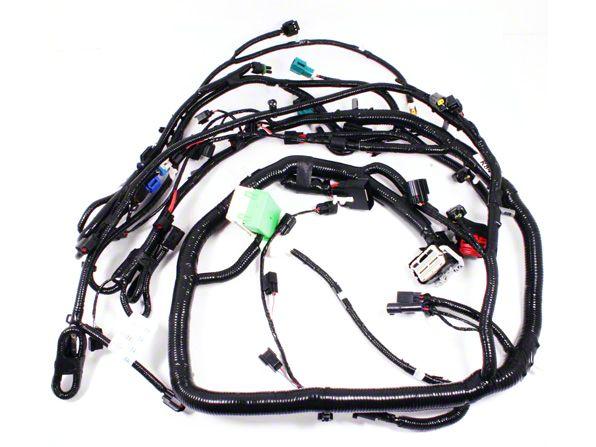 2010 gt500 fuse box diagram