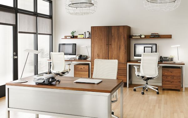 Business Office Office Design Ideas Business Interiors Room And Board