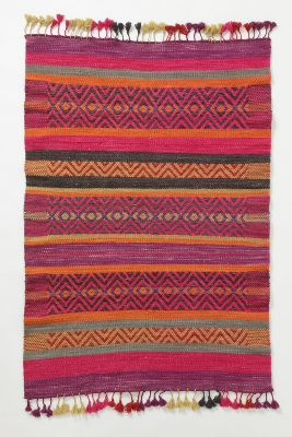 Tapis Peruvien Tapis Huari Anthropologie French Canada