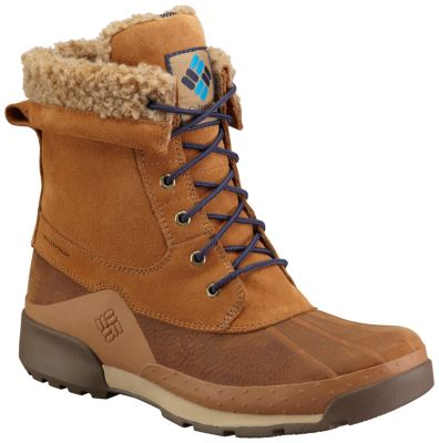 Mens Bugaboottm Original Tall Omni Heat Winter Boot
