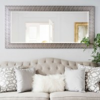 50x50 Large Wall Mirrors For Living Room - Modern home ...