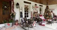 Outdoor Christmas Decorations | Kirklands