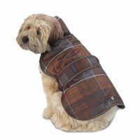 Small Dog Coat - USA