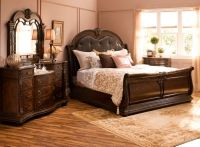 Wilshire 4-pc. King Bedroom Set | Bedroom Sets | Raymour ...