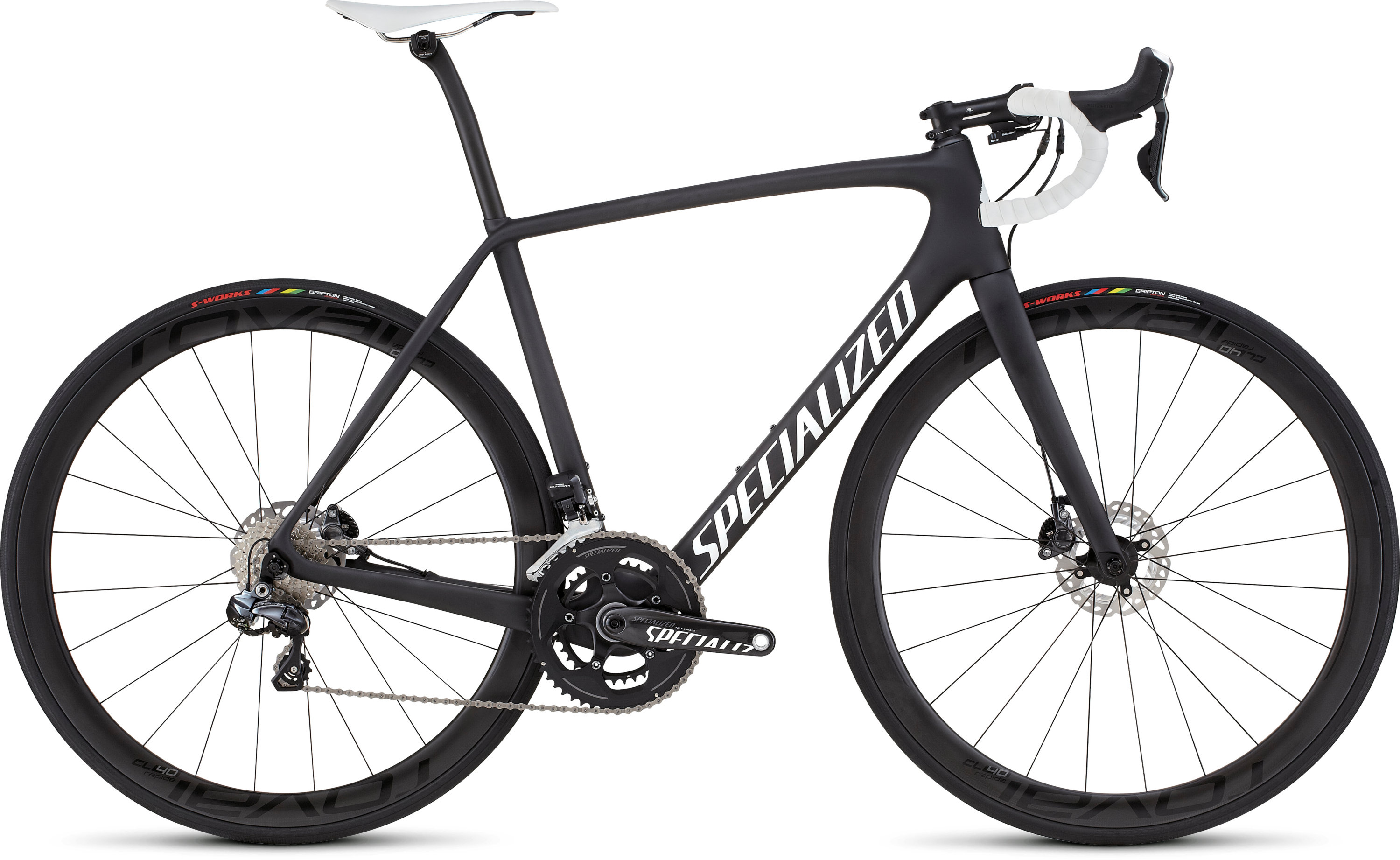 Prodisc Verlichting Tarmac Pro Disc Race Udi2 Specialized