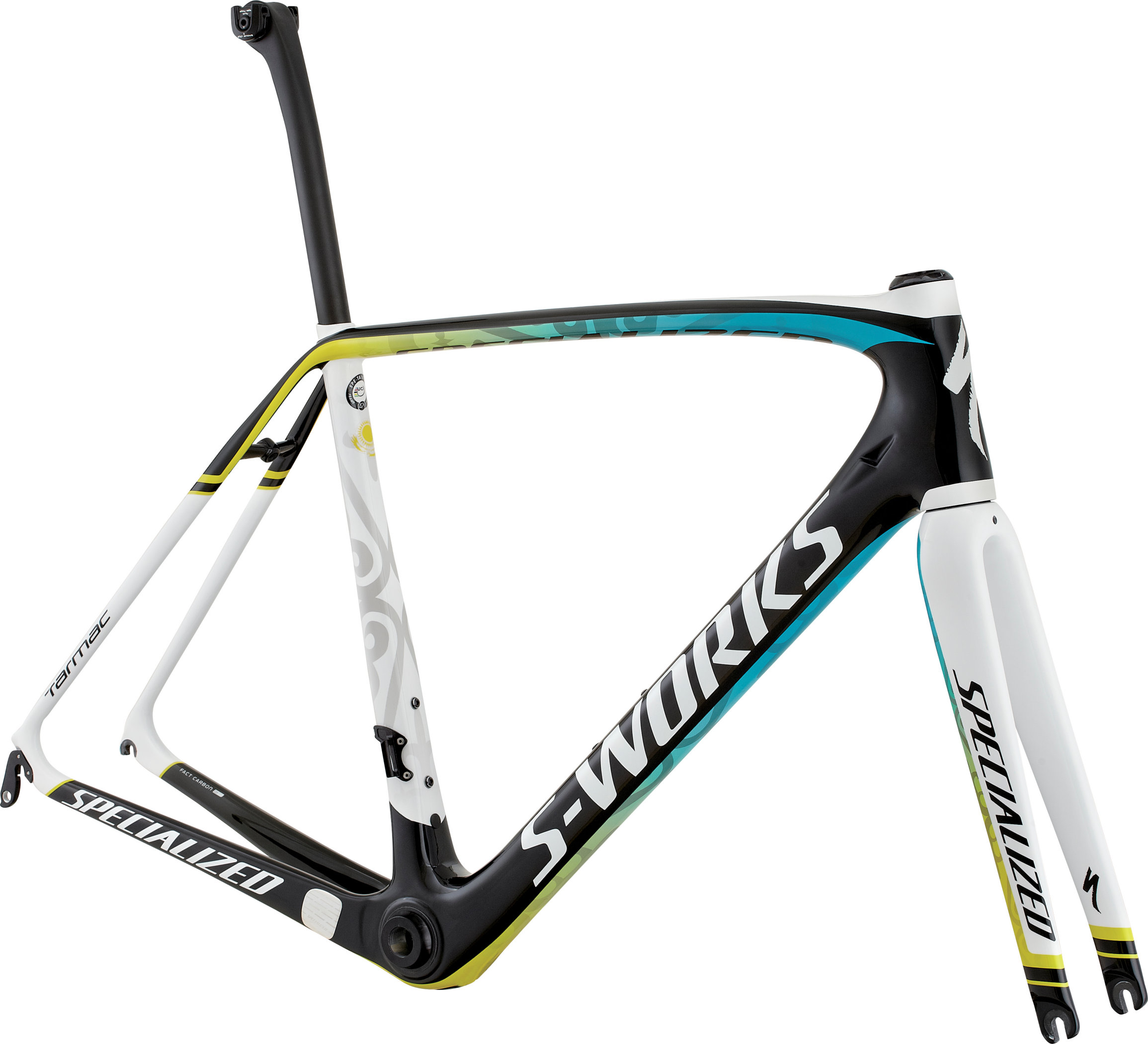 Cuadros Specialized Quadro S Works Tarmac Specialized