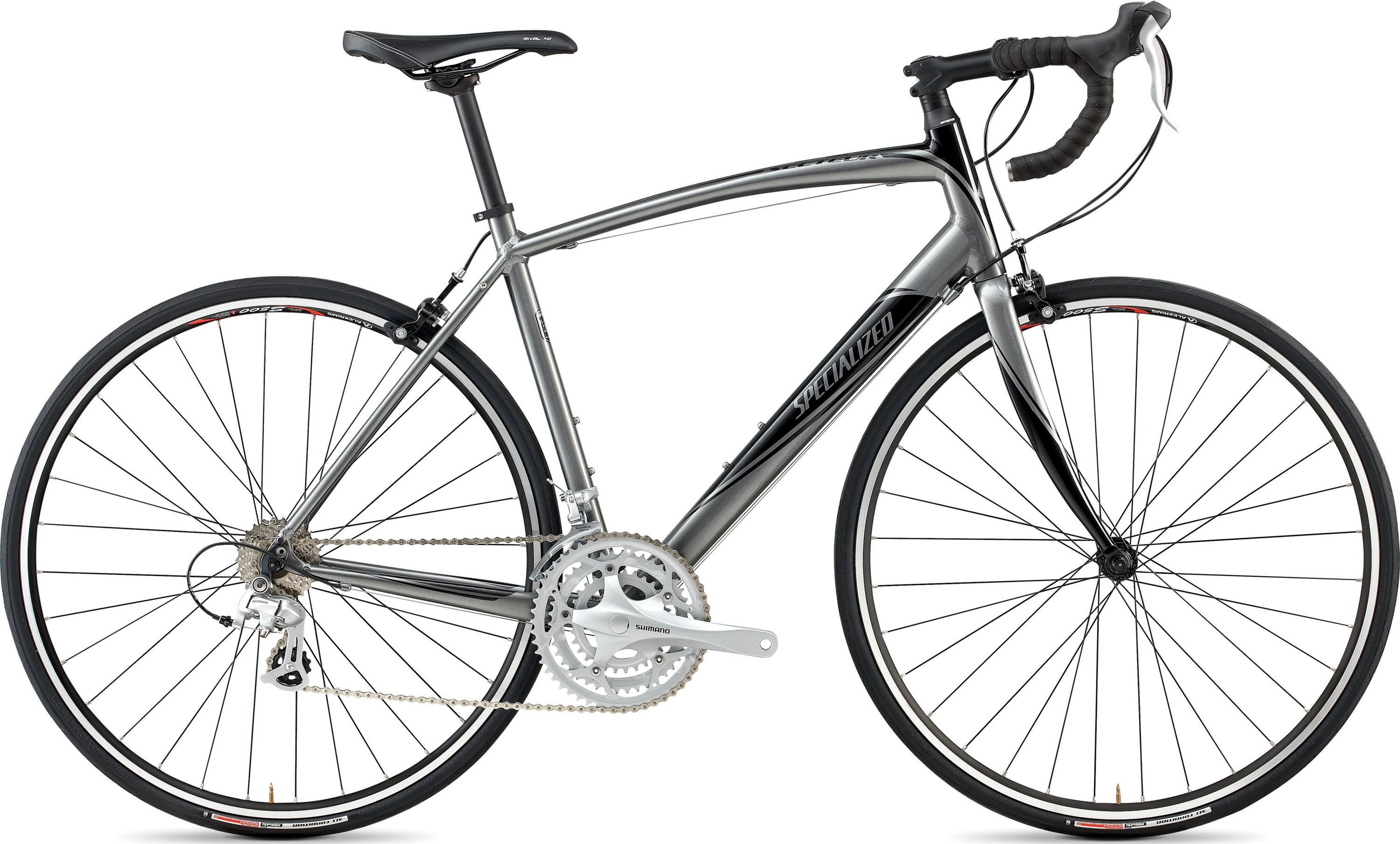 Point P Roubaix Secteur Triple Specialized