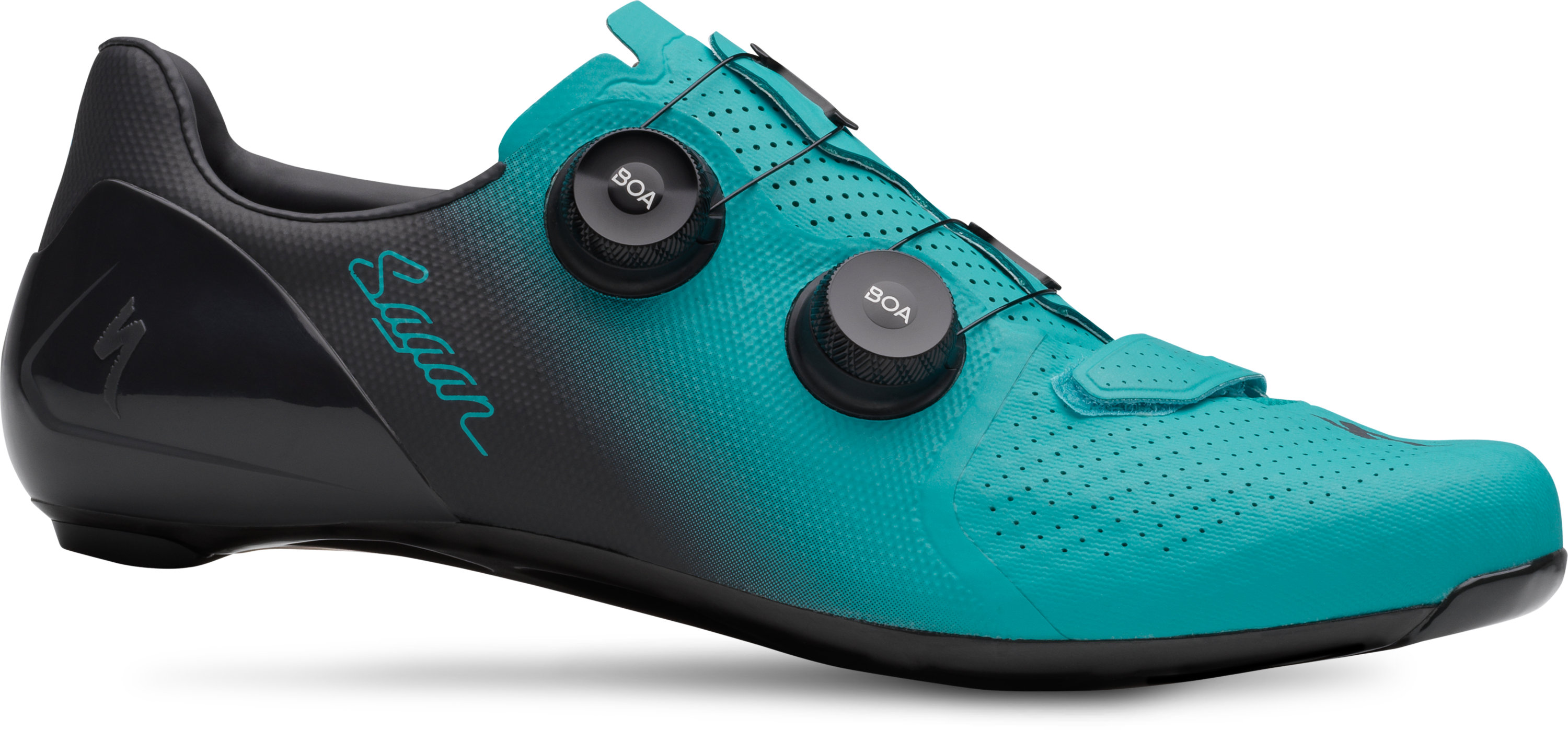 Boa Kopen S Works 7 Road Shoes Sagan Collection Ltd Specialized