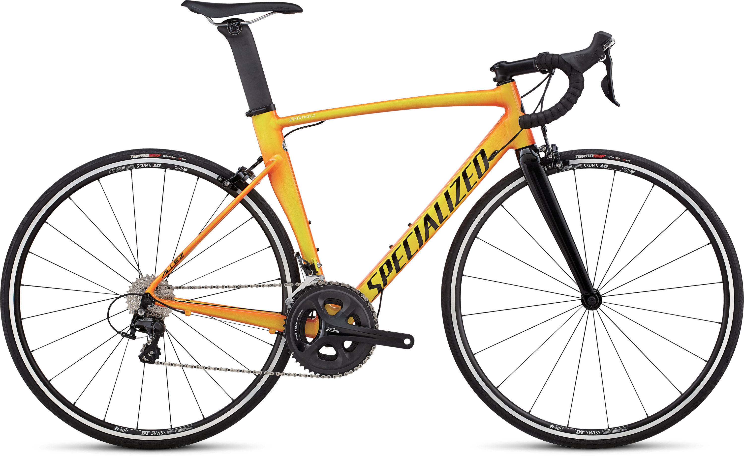 Cuadros Specialized Allez Sprint Comp Specialized