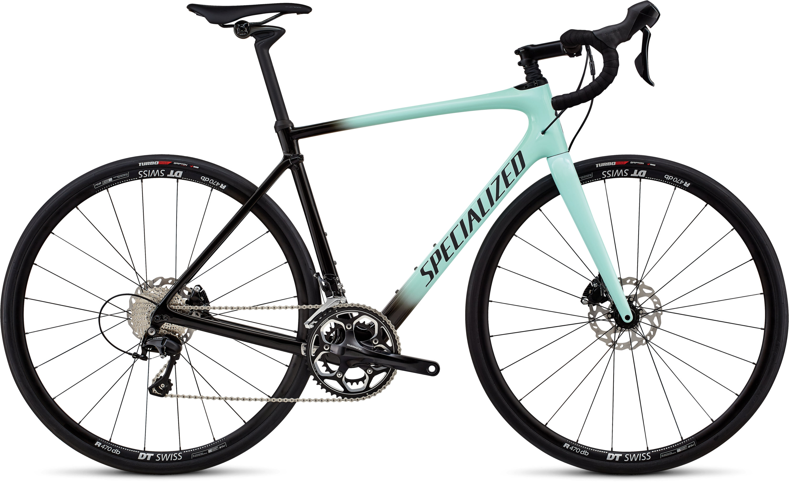 Point P Roubaix Roubaix Elite Specialized