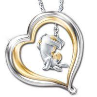 Winnie the Pooh & Friends Jewelry - Pendants, Watches ...