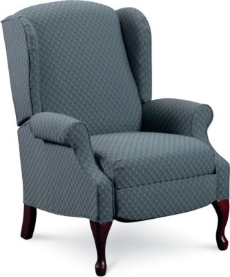 Hampton high leg recliner