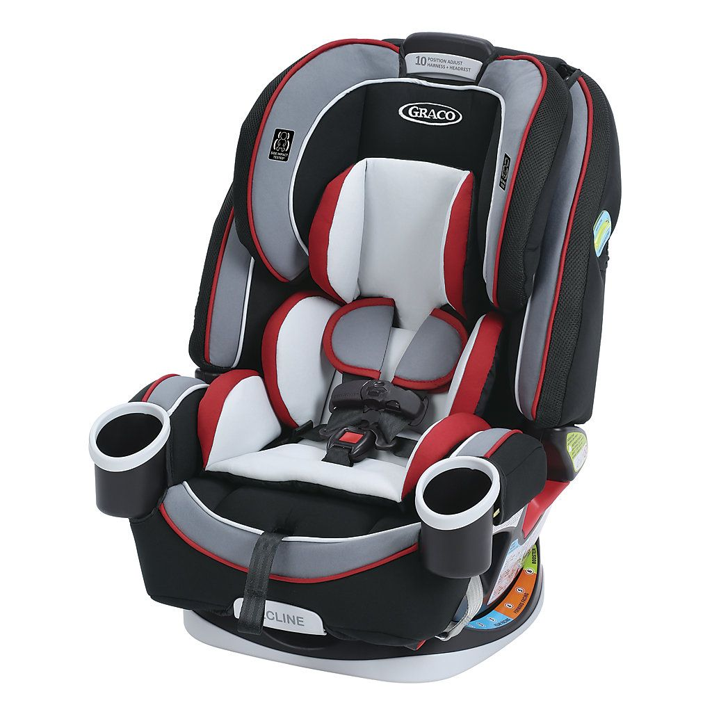 Travel System With Convertible Car Seat Graco 4ever 4 In 1 Convertible Car Seat