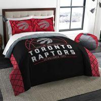 NBA Toronto Raptors Comforter Set - Bed Bath & Beyond